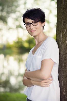 Katerina Staňková - porodní asistentka