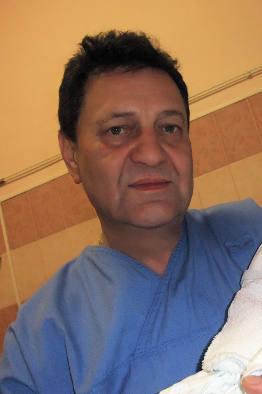 MUDr. Miroslav Kyselý gynekologporordnik