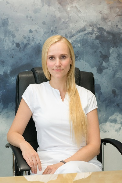 MUDr. Žaneta Šenková